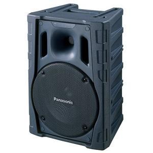 (新品未使用)Panasonic 800 MHz帯ワイヤレスパワードスピーカー WS-X77|3-sense