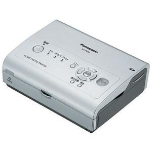 (新品未使用)松下電器産業 ホームフォトプリンター KX-PX10-S 3-sense