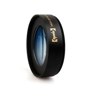 (新品未使用)Opteka Achromatic 10x ジオプター 接写 マクロレンズ Nikon...