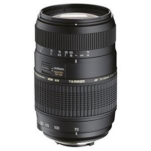 (新品未使用)TAMRON 望遠ズームレンズ AF70-300mm F4-5.6 Di MACRO ニコン用 フルサイズ|3-sense