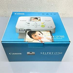 (新品未使用)キヤノン SELPHY CP760 2565B004|3-sense
