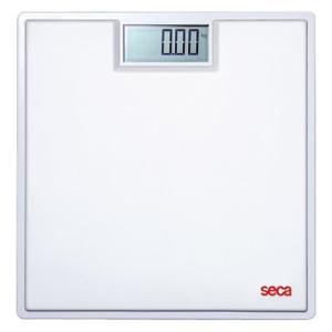 (新品未使用) 【最大計量 150kg】 デジタルフラットスケール ホワイト seca 803  【...
