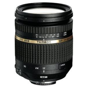 (新品未使用)TAMRON 大口径標準ズームレンズ SP AF17-50mm F2.8 XR DiII VC キヤノン用|3-sense