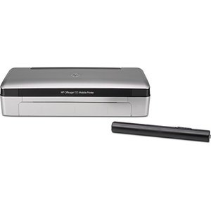 (新品未使用)Officejet 100 Mobile Printer|3-sense