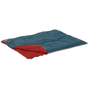 (新品未使用)ロゴス 寝袋 ミニバンぴったり寝袋・-2(冬用)[最低使用温度-2度] 72600240|3-sense