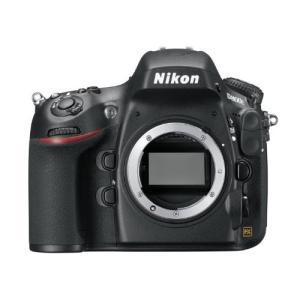 (新品未使用)Nikon デジタル一眼レフカメラ D800E ボディー D800E 3-sense