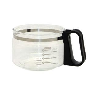 (新品未使用)Panasonic コーヒーメーカー用ガラス容器 ACA10-142-K 3-sense