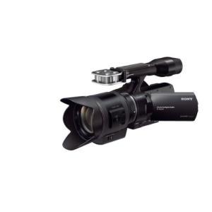 (新品未使用) ソニー SONY ビデオカメラ Handycam NEX-VG30H レンズキットE...