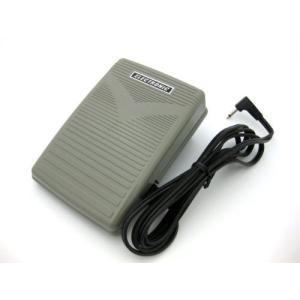 (新品未使用)JUKI ジューキ G100、G200用 「フットコントローラー」 3-sense