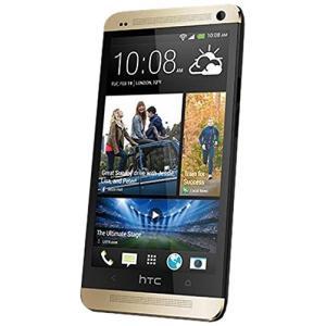 (新品未使用)HTC One M8 アンバーゴールド SIMフリー|3-sense