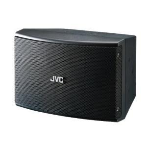 (新品未使用)JVCケンウッド(ビクター) コンパクトスピーカー 黒色 PS-S230B|3-sense
