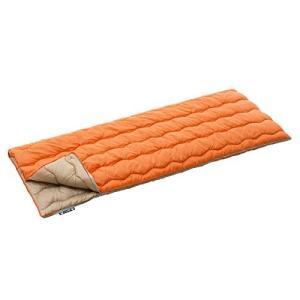 (新品未使用)ロゴス 寝袋 丸洗い寝袋ロジー・6[最低使用温度6度] 72600610|3-sense