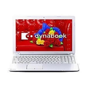 (新品未使用)T453/33LW PT45333LSXWY ホワイト dynabook(量販店モデル)|3-sense