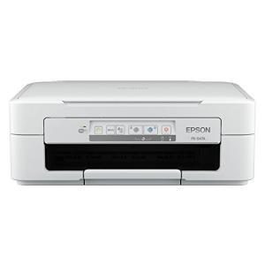 (新品未使用)EPSON インクジェット複合機 Colorio PX-047A 無線 スマートフォンプリント|3-sense
