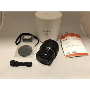 (新品未使用)ソニー SONY レンズスタイルカメラ ILCE-QX1 パワーズームレンズキット E...
