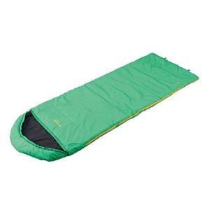 (新品未使用)Snugpak(スナグパック) 寝袋 ノーチラス スクエア ライトハンド グリーン [ 3-sense