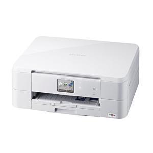 (新品未使用)brother インクジェットプリンター複合機 PRIVIO DCP-J562N 両面印刷|3-sense