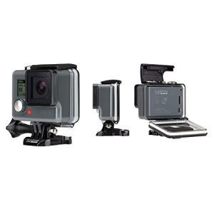 (新品未使用)【国内正規品】 GoPro ウェアラブルカメラ HERO CHDHA-301-JP