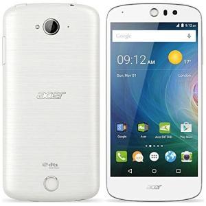 (新品未使用)Acer Liquid Z530 (Android5.1 Lollipop/MT6735 Quad-core 1.3GHz/2GBメモ|3-sense