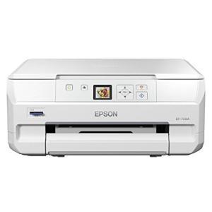 (新品未使用)EPSON プリンター インクジェット複合機 カラリオ EP-708A|3-sense