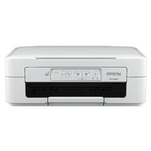 (新品未使用)EPSON プリンター インクジェット複合機 カラリオ PX-048A|3-sense