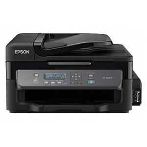 (新品未使用)エプソン PX-M160T エコタンク搭載プリンター ブラック|3-sense