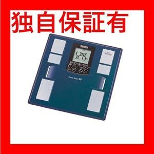 (新品未使用) TANITA(タニタ) 体組成計 インナースキャン50 BC-310BL オーロラブ...