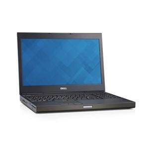 (新品未使用) 中古良品 Precision M4800 Core i7 4810MQ 16GB 5...
