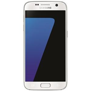 (新品未使用)Samsung G930F GALAXY S7 32GB (white-pearl)|3-sense