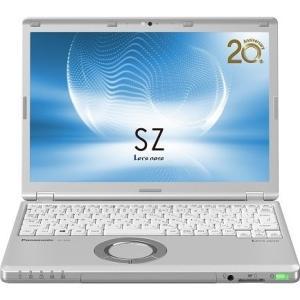 (新品未使用)パナソニック CF-SZ5PDFVS レッツノート CF-SZ5|3-sense