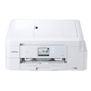 (新品未使用)brother 大容量インクモデル インクジェットプリンター複合機 DCP-J983N|3-sense