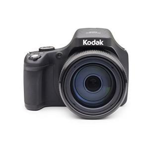 (新品未使用) Kodak az901bk Longズームデジタルカメラwith 3? LCD、ブラ...