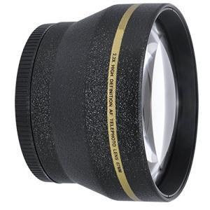 (新品未使用) hdstars 67?mm望遠Conversion Lens for Nikon、S...