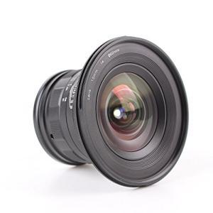 (新品未使用)(バシュポ) Pixco 15mm f/4 超広角レンズ ニコンNikon D7200, D7100, D5600 3-sense