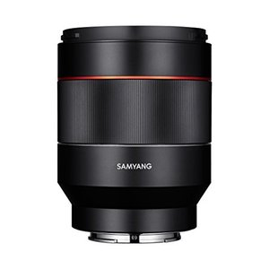 (新品未使用)Samyang syio50af-e 50?mm f1?. 4フルフレームオートフォー...