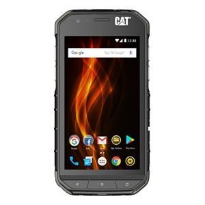 (新品未使用)現場仕様 CAT S31 携帯 超長い待機時間 防塵・1.2M防水対応 1.8M耐落下衝撃|3-sense