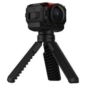 (新品未使用)GARMIN(ガーミン) アクションカメラ VIRB 360 (最大5.7K対応 360°撮影 手 3-sense