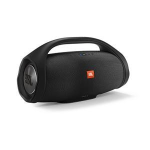 (新品未使用) JBL BOOMBOX Bluetoothスピーカー IPX7防水/パッシブラジエー...