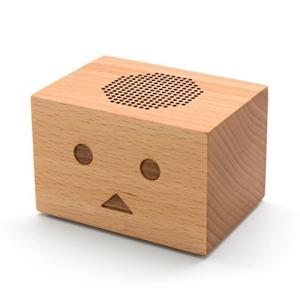 (新品未使用) 木製 Bluetooth スピーカー cheero Danboard Wireles...