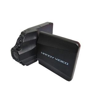 (新品未使用)【 コンパクト & 軽量 】液晶 デジタル ハンディ ビデオカメラ|3-sense