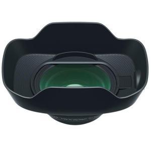 (新品未使用) Canon wa-u58ワイドレンズアタッチメントfor VIXIA、gx10、xf...