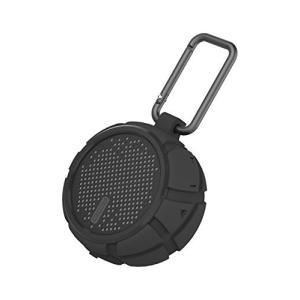 (新品未使用) QCY Bluetooth 4.2 防水耐振スピーカー Box2 ブラック 国内正規...