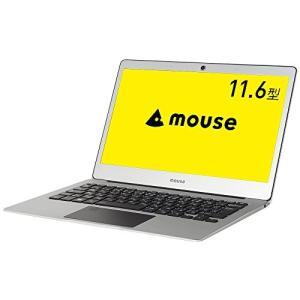 (新品未使用)mouse ノートパソコン MB11ESV 11.6インチ フルHD /Celeron N3350 /4GBメモ|3-sense