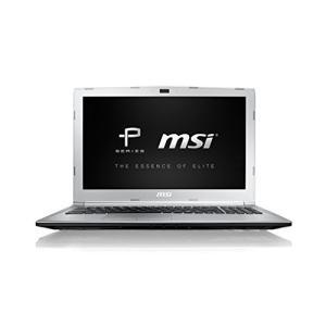 (新品未使用)MSIビジネスノート PL62 7RC/ Windows10/ 第7世代 Corei5/ 15.6FHD/ 8GB /1|3-sense
