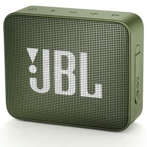 (新品未使用) JBL GO2 Bluetoothスピーカー IPX7防水/ポータブル/パッシブラジ...