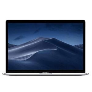 (新品未使用) Apple 15インチ MacBook Pro 256GB SSD シルバー MR9...