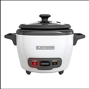 (新品未使用) ミニ 1 つ炊飯器,食品スティーマー サーブ 3 カップの調理 1.5 カップ ステ...