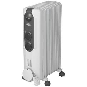(新品未使用)デロンギ オイルヒーター(8〜10畳)【暖房器具】De'Longhi AmiCald(アミ|3-sense