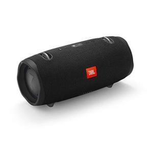 (新品未使用) JBL XTREME2 Bluetoothスピーカー IPX7防水/パッシブラジエー...