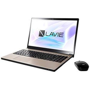 (新品未使用)NEC 15.6型 ノートパソコン LAVIE Note NEXT NX750/LAシリーズ クレストゴ|3-sense